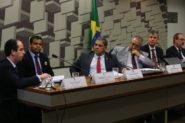 CPI da Reforma da Previdência trouxe a público a farsa do déficit e a má gestão da seguridade | Foto: Marcelo Camargo/ ABr