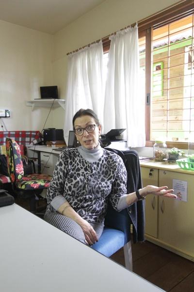 Dos cerca de 2 mil pacientes e acompanhantes que passaram pela pousada da ong ViaVida nos últimos 15 anos, 70% são de outros estados, explica Maria Lucia