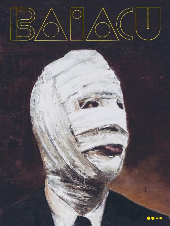 Baiacu: a nova publicação de Laerte e Angeli