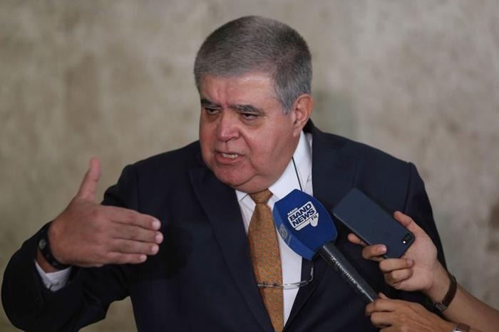 Ministro da articulação de Temer, Marun condicionou liberação de recursos aos estados em troca de votos pela reforma da Previdência