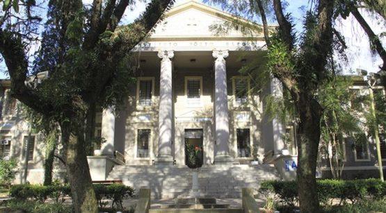 Centro Universitário Metodista-IPA, em Porto Alegre integra a Rede Metodista no estado