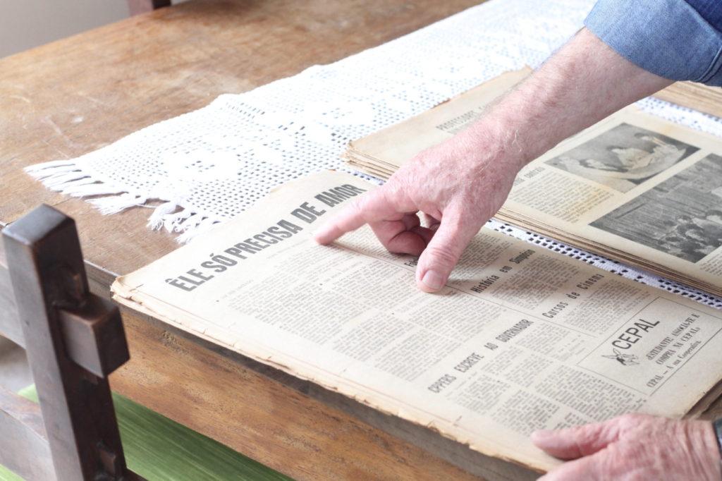 O jornal underground que driblou a censura
