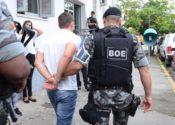 Ex-comandante da BM ligado à milícia responde em liberdade | Foto: Ministério Público/Divulgação