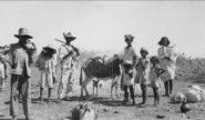 Documentário aborda a fome a miséria no país em vários períodos da história | Foto: Reprodução/Divulgação