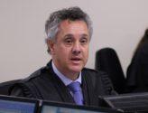Após mais de três horas, relator João Pedro Gebran Neto manteve decisão de seu colega de primeira instância e ainda pediu aumento da pena | Foto: Sylvio Sirangelo/TRF4