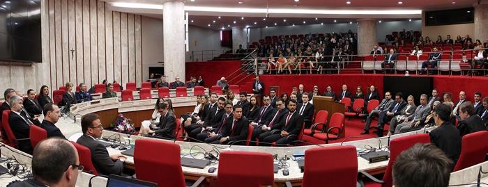 Pleno do TRF4, que será palco do julgamento de Lula em segunda instância: restituição do Estado Democrático de Direito ou Tribunal de Exceção?