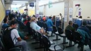 Oferta de vagas no Sistema Nacional de Empregos (Sine) desconsidera trabalho intermitente | Foto: FGTAS/ Divulgação