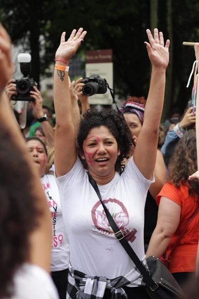 Mulheres pela Democracia