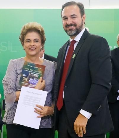 """Moreira da Silva Filho: """"Quando o país perde a sua base de respeito rompe com o Estado Democrático"""""""