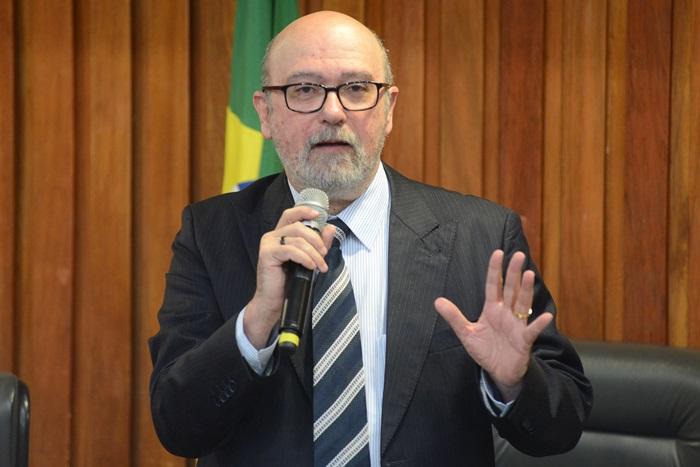 Luiz Eduardo Soares: estão em jogo as garantias individuais