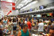 Artifício: inflação divulgada pela equipe econômica é resultado da redução no consumo e impacta os pequenos produtores rurais familiares, que abastecem a mesa de 70% dos brasileiros | Foto: Tânia Rêgo/Agência Brasil