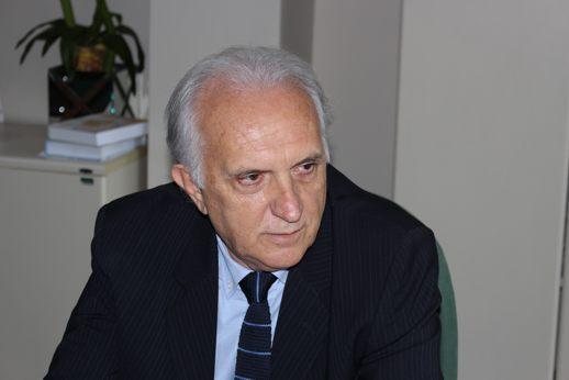 Grippa é acusado de gestão temerária e rombo milionário quando presidiu a entidade, nos anos 1990