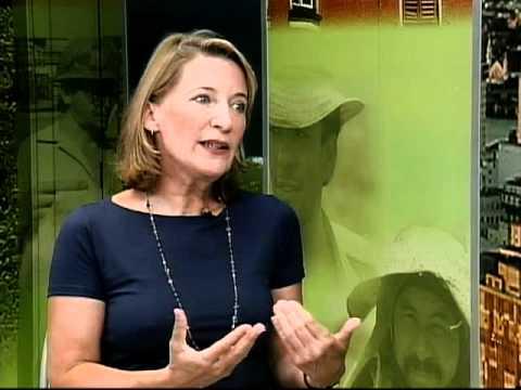 Margarida Camargo: politização do judiciário