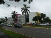 Centro Universitário de Palmas, no Tocantins, avaliado em R$ 589,7 milhões | Foto: Divulgação