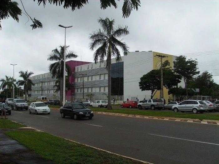 Centro Universitário de Palmas, no Tocantins, avaliado em R$ 589,7 milhões