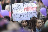 Decisão inédita do Tribunal de Justiça de São Paulo impede criminalização de caso de aborto | Foto: Fernando Frazão/Agência Brasil