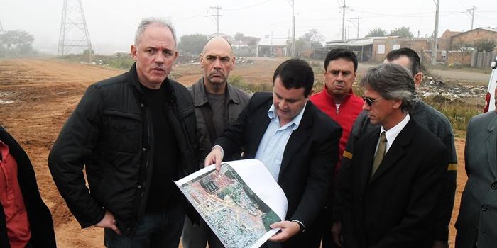Em Canoas, a prefeitura doou terreno de 2 hectares para construção de uma Apac