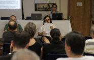 Professores definem reivindicações 2018 | Foto: Igor Sperotto