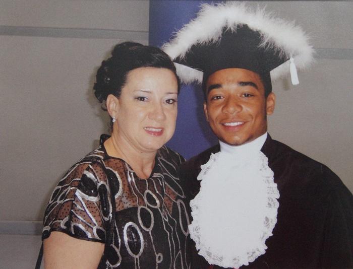 Jussara Fösch, mãe de Eduardo: batalha judicial e campanha para provar que o estudante foi assassinado