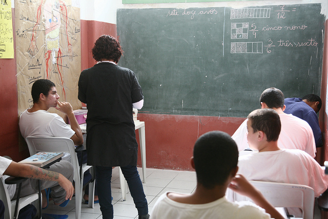 Pioneira no método alternativo de ressocialização de presos, a Apac de Itaúna (MG) inaugurou em março uma unidade socioeducativa para jovens infratores