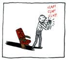A insubstituível | Ilustração: Rafael Sica