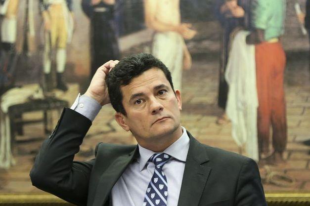 10 perguntas para Sergio Moro