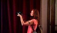 Cinema dentro e fora da sala de aula | Foto: Acervo Pessoal/Divulgação