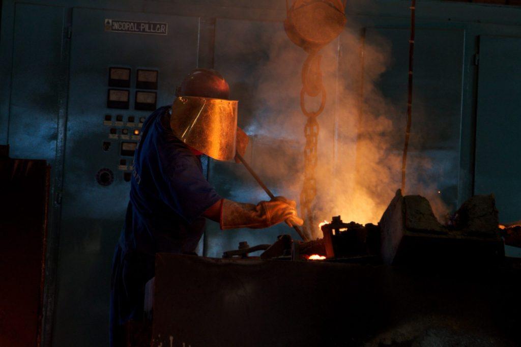 O Brasil ocupa o quarto lugar no ranking entre os que mais vitimam trabalhadores