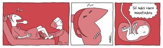 Quadrinhos rato falho / rafael correa | Arte: Rafael Corrêa