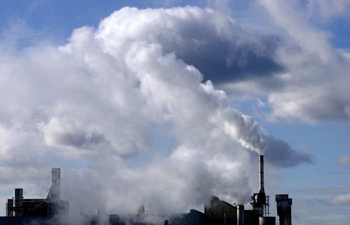 Segundo a OMS, poluição do ar é fator de risco crítico para doenças crônicas não transmissíveis e provoca mortes por diversas doenças