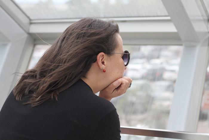 """A ilegalidade do aborto afeta todas as mulheres"", alerta Luiza"