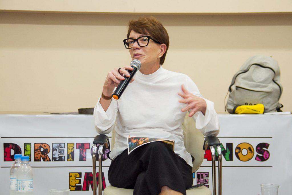Deborah Duprat, procuradora federal