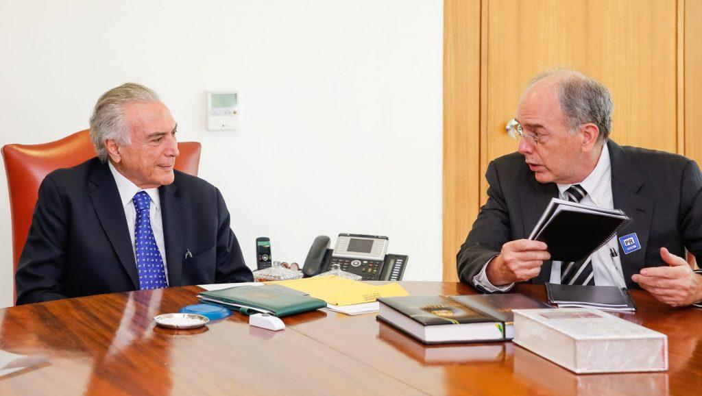Por que a política de preços de Parente asfixia a Petrobras e o Brasil