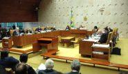 Ativismo judicial: criminalistas discutem se é aceitável a mais alta Corte do país alterar uma garantia prevista na Constituição e no Código de Processo Penal | Foto: Carlos Moura/ SCO/ STF