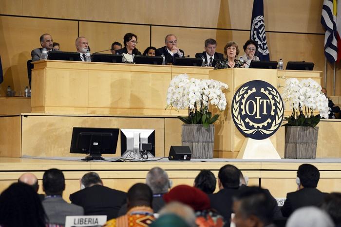 OIT confirmou entendimento de que a reforma trabalhista viola a Convenção nº 98, sobre direito de sindicalização e de negociação coletiva, ratificada pelo Brasil