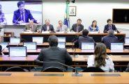Bancada da bíblia defende projeto apoiado pelo MBL, liderado Kim Kataguiri (foto) | Foto: Michel Jesus / Câmara dos Deputados