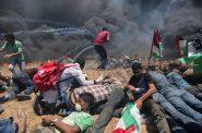 E se as vítimas fossem israelenses | Foto: Twitter/Reprodução