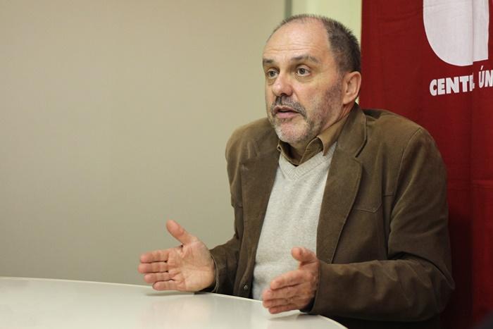 """""""Um dos efeitos mais estruturais que percebemos é a ampliação do subemprego, da subocupação. A tendência é que o desemprego diminua e aumente a subocupação"""""""