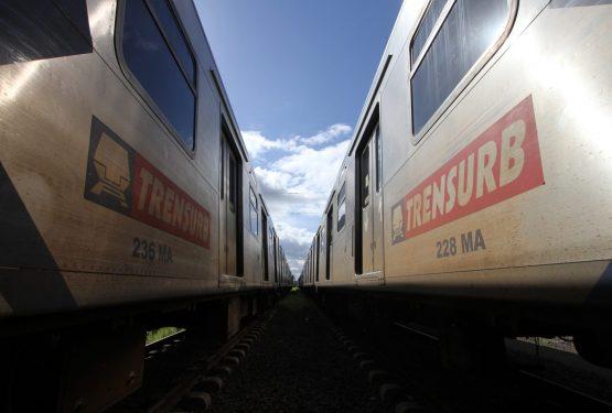Na Trensurb, a Alstom ficou com 87,3% da fatia e a CAF com 12,7% | Foto: Igor Sperotto
