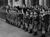 Quanto tempo dura o fascismo? | Foto: reprodução/web