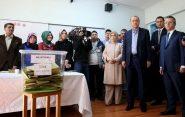 Erdogan tenta por todos os meios se manter no poder | Foto: Governo da Turquia/ Divulgação
