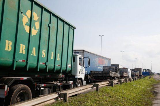 Das promessas do pré-sal à crise de abastecimento: breve roteiro de um desmonte | Foto: Tânia Rêgo / Agência Brasil