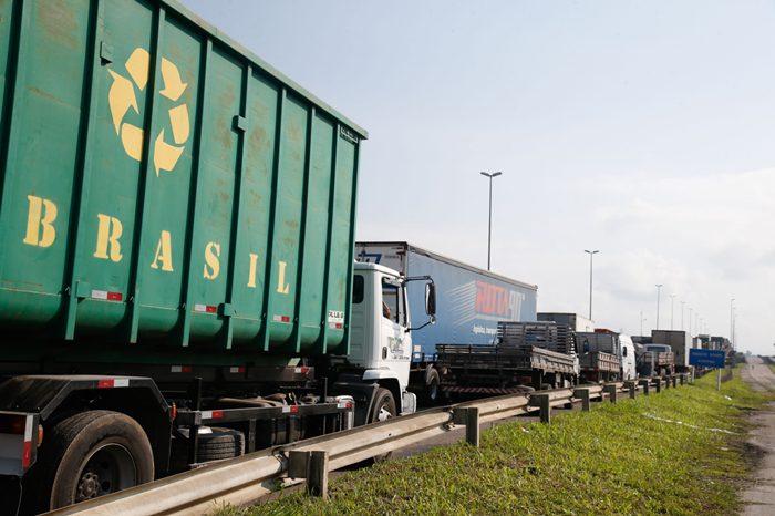 Das promessas do pré-sal à crise de abastecimento: breve roteiro de um desmonte