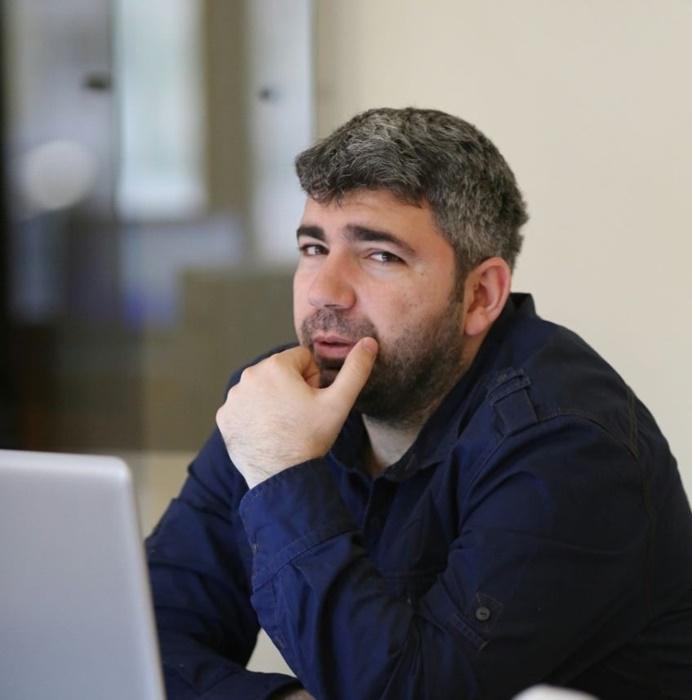 """Para Cevik, do HDP, partido de oposição que confronta o atual presidente, as eleições """"moldarão e reorganizarão o caminho para o futuro do país"""""""