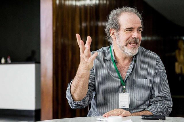 """O consultor legislativo Paulo César Lima deu parecer contrário ao projeto: """"atende aos interesses da atual administração da estatal, que não são os interesses do país nem dos acionistas"""