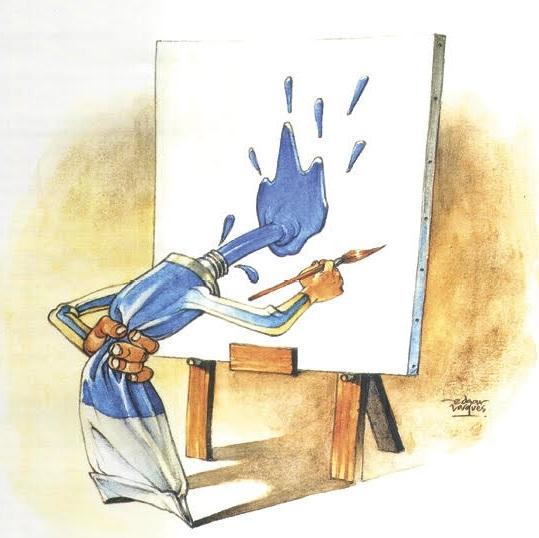 Ilustração: Edgar Vasques/Reprodução