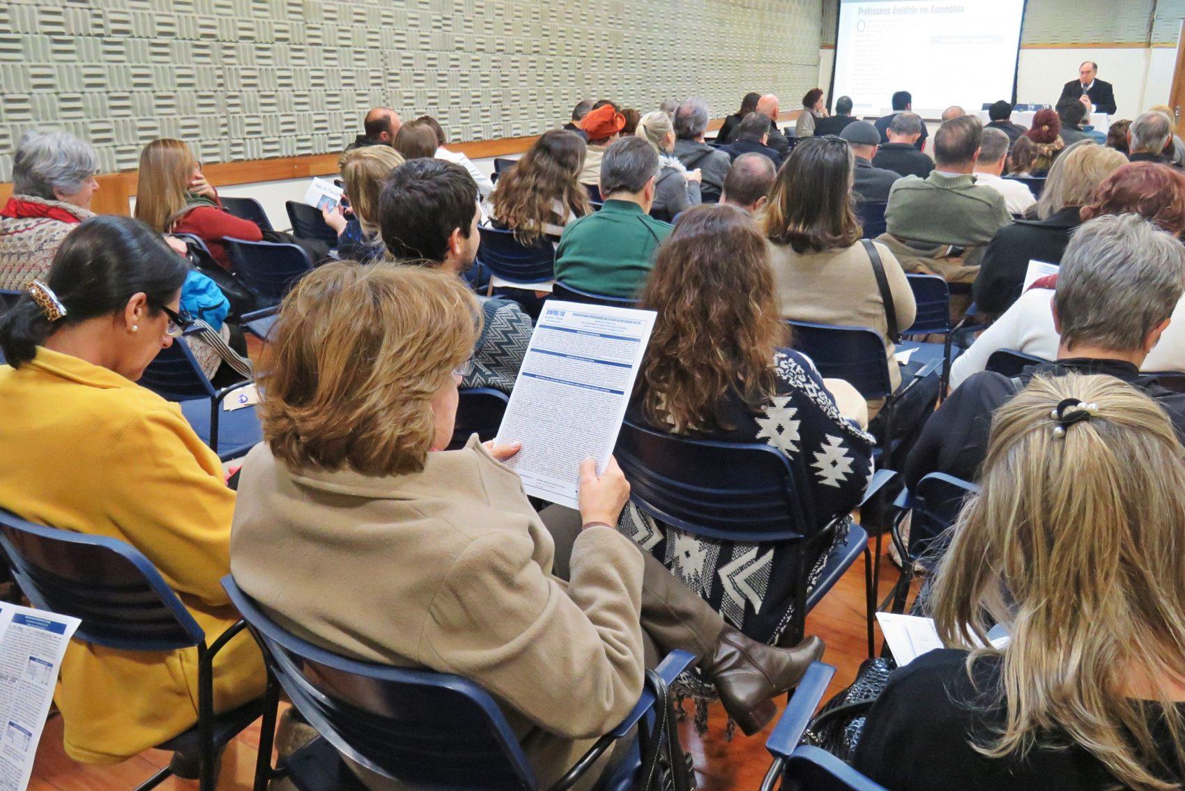 Propostas foram aprovadas em assembleia no dia 9 de junho em Porto Alegre