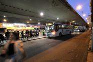 Ônibus rodam na ilegalidade | Foto: Igor Sperotto