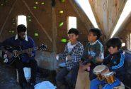 escola indígena autônoma em Maquiné | Foto: Divulgação