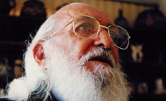 Paulo Freire | Foto: Instituto Paulo Freire